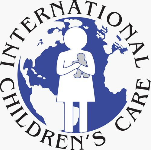 International Children Care Logo
